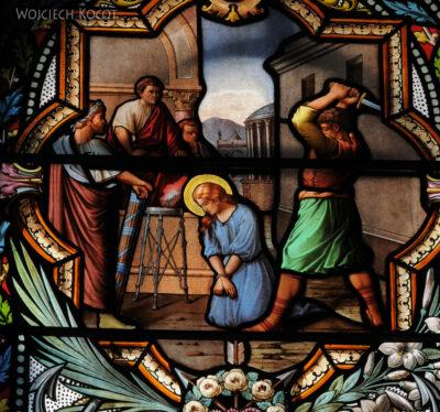 Por03130-Sanktuarium wLa Salette-witraż