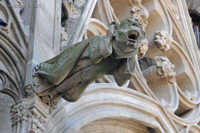 Por04017-Carcassone-Katedra-rzygacze