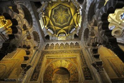 Por08045-Mezquita Catedral de Córdoba