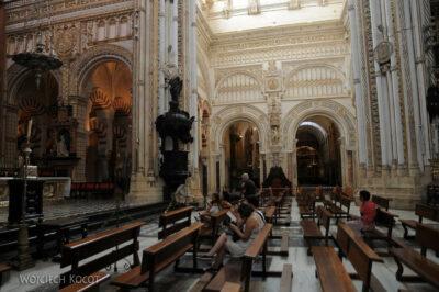 Por08063-Mezquita Catedral de Córdoba