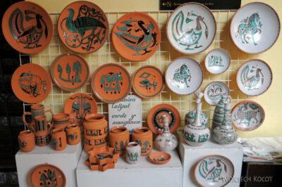 Por08099-Lokalna ceramika artystyczna
