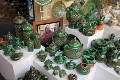 Por08100-Lokalna ceramika artystyczna