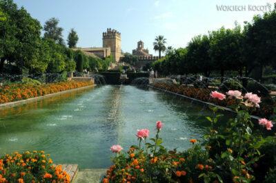 Por08111-Jardines Del Alcázar