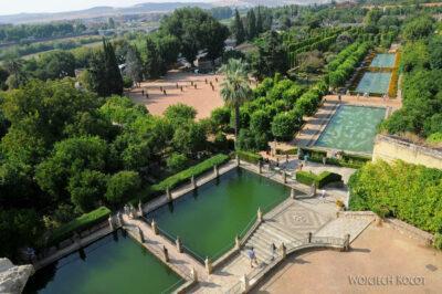 Por08129-Jardines Del Alcázar