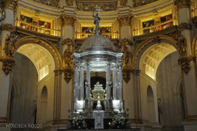 Por10037-Catedral de Granada