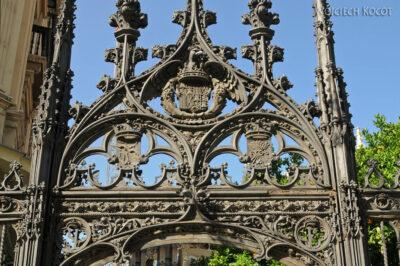 Por10068-Catedral de Granada-Capilla Real