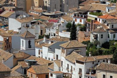 Por10107-Alhambra-widok zAlcazaba