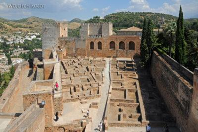 Por10116-Alhambra-Alcazaba