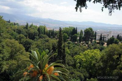 Por10136-Alhambra-widok zAlcazaba