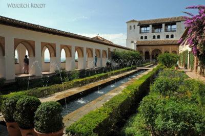 Por10192-Alhambra-Palacio del Generalife
