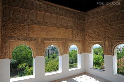 Por10194-Alhambra-Palacio del Generalife