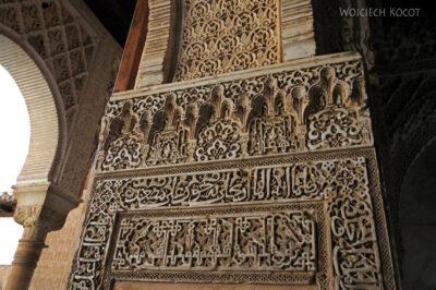 Por10199-Alhambra-Palacio del Generalife
