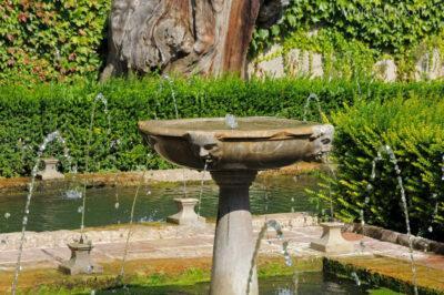 Por10203-Alhambra-Palacio del Generalife