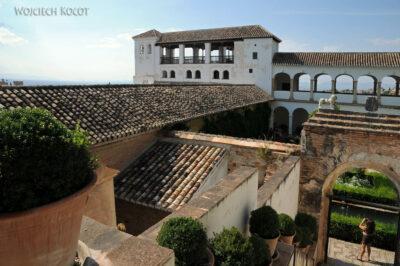 Por10205-Alhambra-Palacio del Generalife