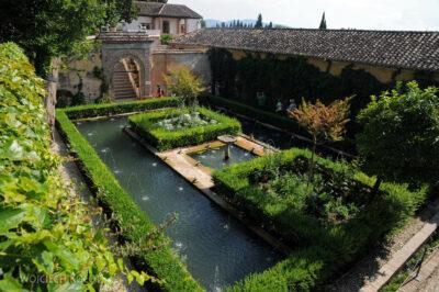 Por10209-Alhambra-Palacio del Generalife