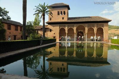 Por10225-Alhambra-Palacio del Partal