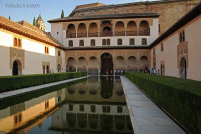 Por10250-Alhambra-Palacios Nazaries