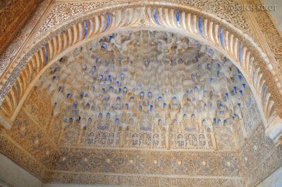 Por10254-Alhambra-Palacios Nazaries