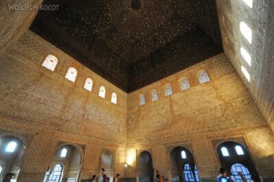 Por10256-Alhambra-Palacios Nazaries