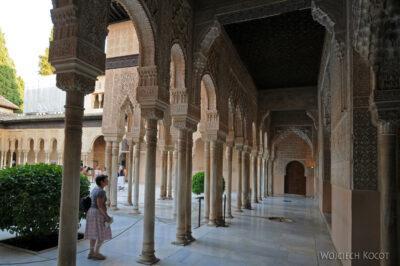 Por10265-Alhambra-Palacios Nazaries
