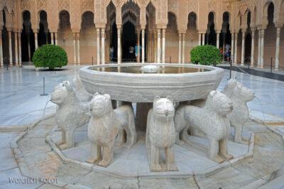 Por10267-Alhambra-Palacios Nazaries
