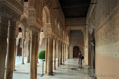 Por10281-Alhambra-Palacios Nazaries