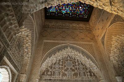 Por10294-Alhambra-Palacios Nazaries
