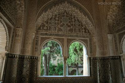 Por10295-Alhambra-Palacios Nazaries