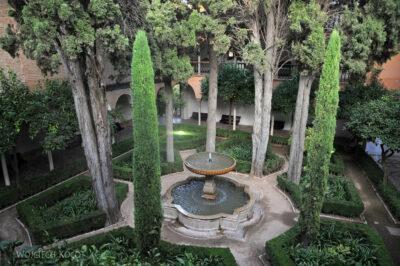 Por10297-Alhambra-Palacios Nazaries