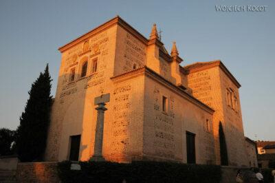Por10300-Alhambra-Iglesia Santa Maria