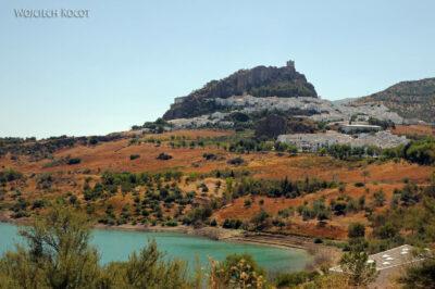 Por11011-Nad Jeziorem Zahara El Gastor