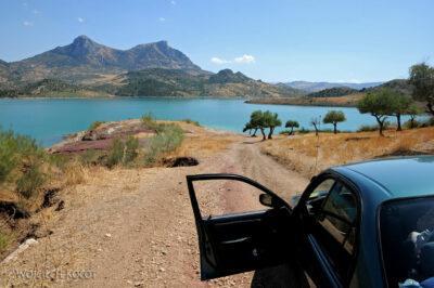 Por11012-Nad Jeziorem Zahara El Gastor
