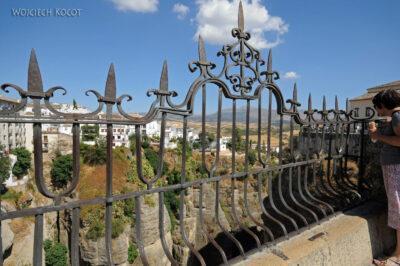 Por11034-Ronda-Przy Puente Nuevo