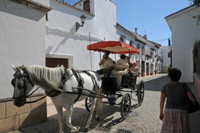 Por11049-Ronda-Na uliczkach