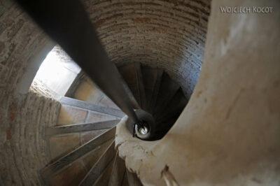 Por11091-Ronda-Iglesia del Espiritu Santo-schody nawieżę