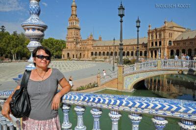 Por12037-Sevilla-Kwa naPlaza de Espana - tu Expo