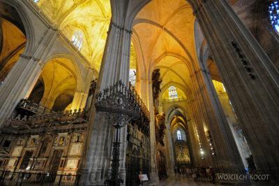 Por12097-Sevilla-Katedra - wnętrze