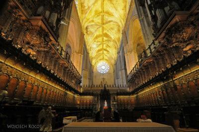 Por12103-Sevilla-Katedra - wnętrze