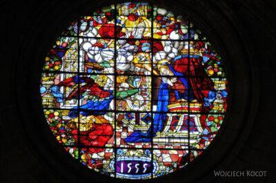 Por12106-Sevilla-Katedra - witraże