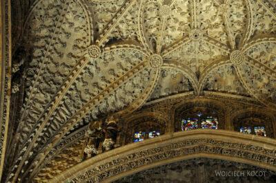Por12107-Sevilla-Katedra - wnętrze