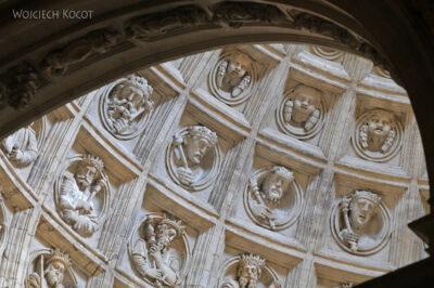 Por12112-Sevilla-Katedra - wnętrze