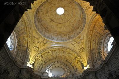 Por12113-Sevilla-Katedra - wnętrze