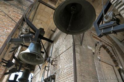 Por12131-Sevilla-Katedra - dzwony nawieży
