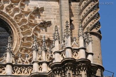 Por12158-Sevilla-Katedra - detale