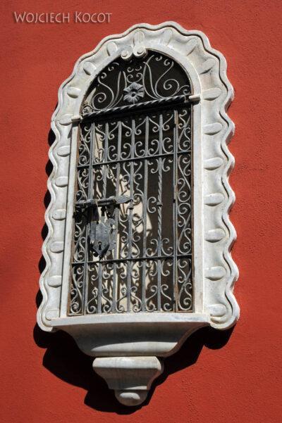 Por12169-Sevilla-Detal Architektoniczny