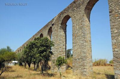 Por13099-Evora - Akwedukt