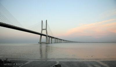 Por13129-Lizbona - Most Vasco Da Gama