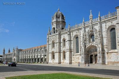 Por14023-Lizbona - Belem - Mosteiro dos Jerónimos