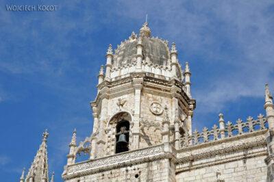 Por14034-Lizbona - Mosteiro dos Jerónimos - detale