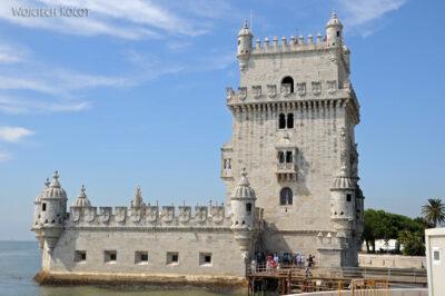 Por14125-Lizbona - Torre de Belém